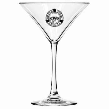 Vina Martini Glass- 8 oz.