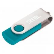 Rotate Flash Drive - 2GB