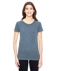 Alternative Ladies Distressed Vintage T-Shirt