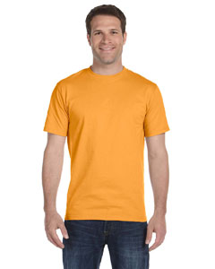 Hanes 5.2 oz. ComfortSoft® Cotton T-Shirt