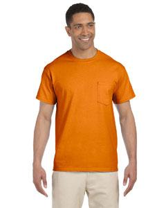 Gildan Ultra Cotton® 6 oz. Pocket T-Shirt