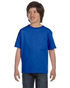 Gildan DryBlend® Youth 5.6 oz., 50/50 T-Shirt