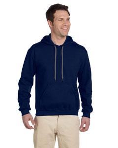Gildan Premium Cotton® 9 oz. Ringspun Hooded Sweatshirt