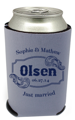 Wedding Can Coolers 47