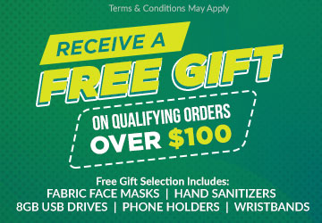 Free Gift Offer