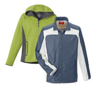 Custom Outerwear Apparel