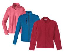 Custom Ladies Jackets