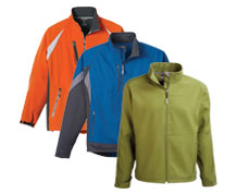 Custom Men's Jackets