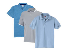 Custom Premium Polos
