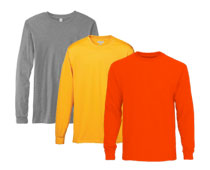 Custom Long Sleeve Tshirts