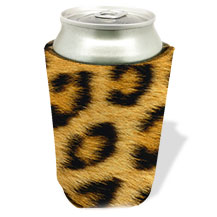 Custom Animal Design Koozies