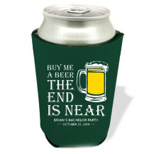 Custom Fun Design Koozies