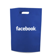 Custom Large Exhibition Tote Bags