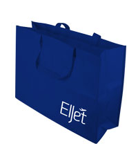 Custom Large Grocery Tote Bags